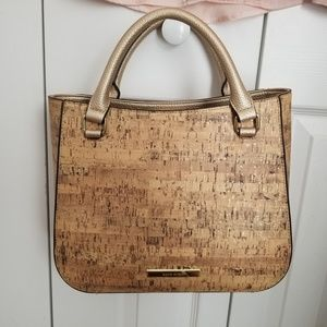 Anne Klein Cork Purse